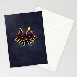 Majora's Splat! v.3d Stationery Cards