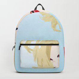 Gwen Stefan-i - Portrait Backpack