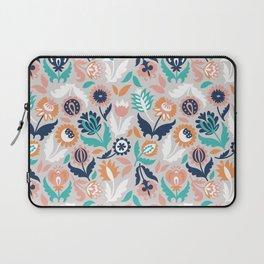 Flower magic Laptop Sleeve