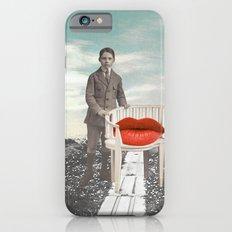 Le fils Slim Case iPhone 6s