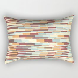 Abstract pattern 67 Rectangular Pillow