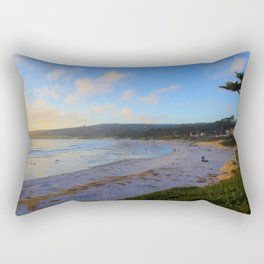 Sunset Daze Rectangular Pillow