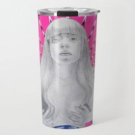 ARTPOP cover  Travel Mug