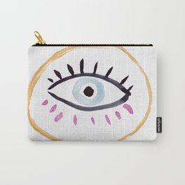 Eye I Carry-All Pouch