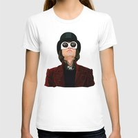 willy wonka T-shirts featuring Willy Wonka by AnanasArtShop