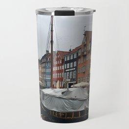 Holbergsgade Travel Mug