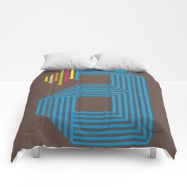 A like A Comforters