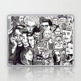 Let's Face It Laptop & iPad Skin
