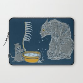 The Rat Reaper Laptop Sleeve