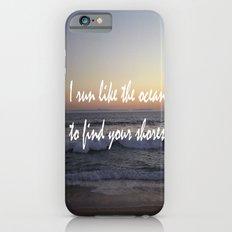 Restless Slim Case iPhone 6s