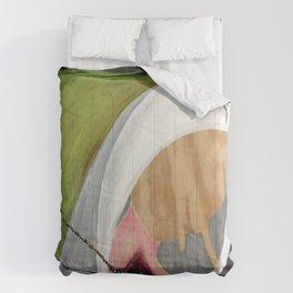 Empty Souls Comforters