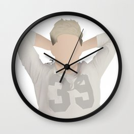 NIALL HORAN FOUR Wall Clock