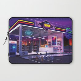 VHS Video Store Laptop Sleeve