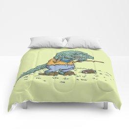 Geriatricasaur Comforters