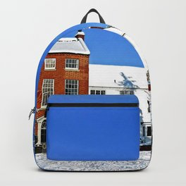 Wondrous Winter Backpack