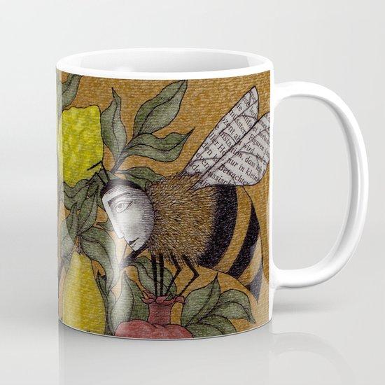 We need the BEE! Mug