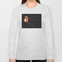 sputnik glance Long Sleeve T-shirt