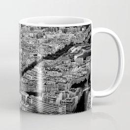 Go with the flow! Coffee Mug