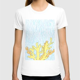 Elkhorn Coral T-shirt
