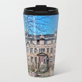 St. Mary's of the Ozarks Hospital Travel Mug