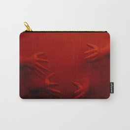 hands Carry-All Pouch