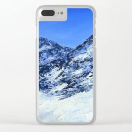 Soldeu Clear iPhone Case