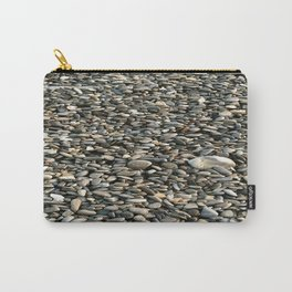 Stone Patterns Carry-All Pouch