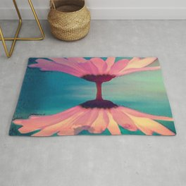 Choose Your Own Path Rug