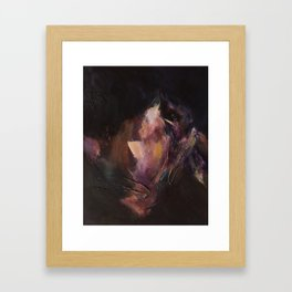 Like Jazz Framed Art Print