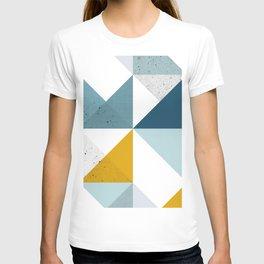 Modern Geometric 18 T-shirt