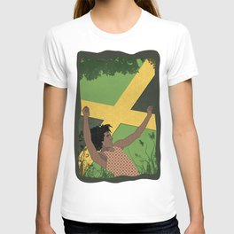 Raggae Man T-shirt