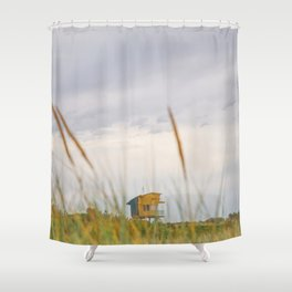 Lakes Entrance 1 Shower Curtain