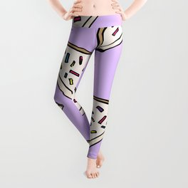 Fairy Bread Leggings