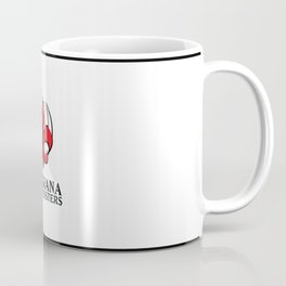 Louisiana Ghostbusters Coffee Mug