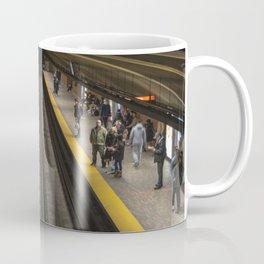 mtl metro Coffee Mug