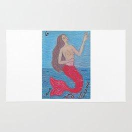 La Sirena Rug