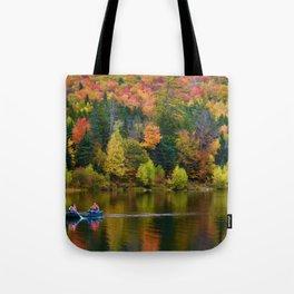 loch Tote Bag