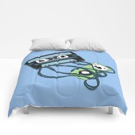 The Comeback Comforters