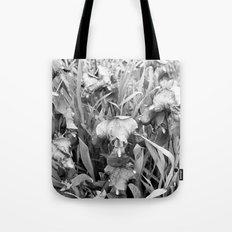 Colorless Tote Bag