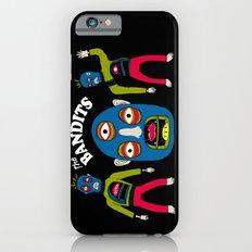 The Bandits iPhone 6s Slim Case