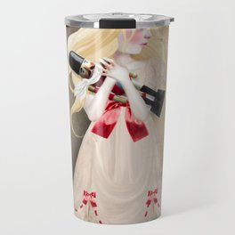 Clara and the Nutcracker Travel Mug