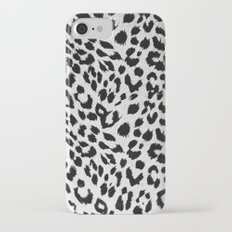 MODERN - PATTERNS - LEOPARD - SKIN - ABSTRACT iPhone 7 Slim Case
