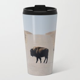 Native Crosser Travel Mug