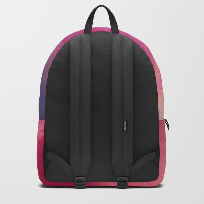 Abstract 01 Backpack