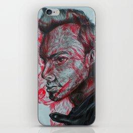 The Beast Inside iPhone Skin