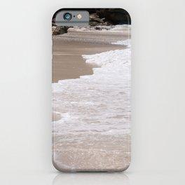 Caribbean Beach Dream #1 #wall #decor #art #society6 iPhone Case