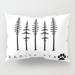 Paradise Strong Pillow Sham