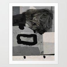 marche Art Print