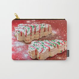 Christmas Baking 2 Carry-All Pouch