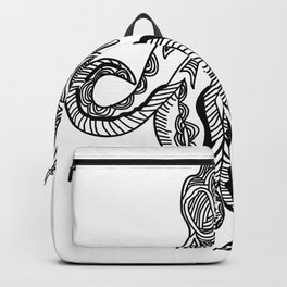 kraken Backpack